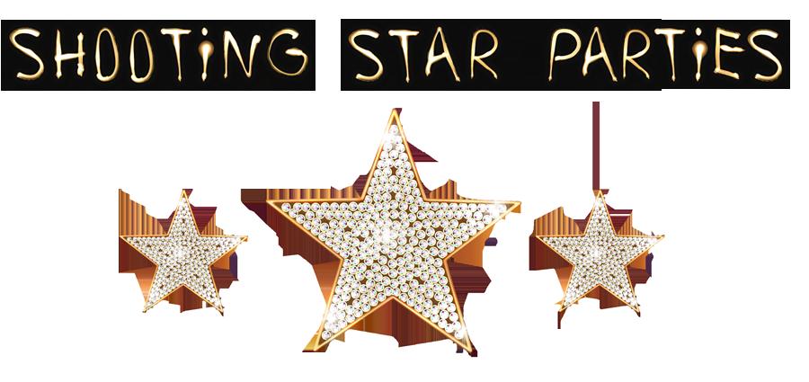 Shooting Star Parties